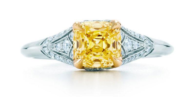 Art Deco Engagement Rings Dublin