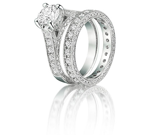 ▷ Engagement Rings London Voltaire Diamonds Jewellers UK