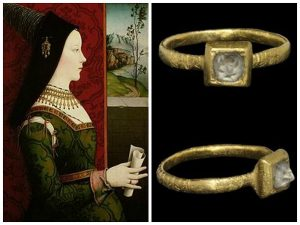 Mary-of-Burgundy-15th-Century-Engagement-Ring-31